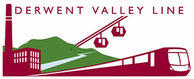 derwent valley line logo