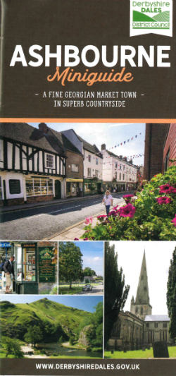 Ashbourne front cover 2019 250 pxls wide