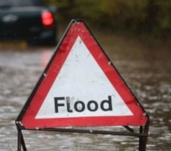 The Amber weather warning across the whole of the county means communities across the Derbyshire Dales need to be on flood alert over the coming days.