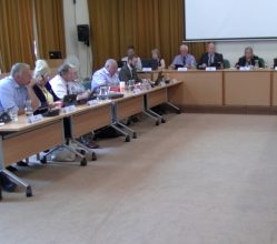 WATCH the 9 January meeting of our Governance & Resources Committee as councillors debated a proposed 2% increase from 1 April in the majority of fees and charges imposed by the council.
