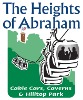 Heights of Abraham logo for web
