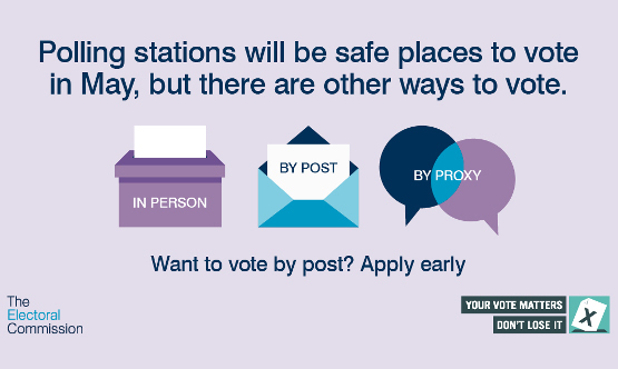 postal vote image for pop up